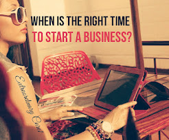 When Is The Right Time To Start A Business?