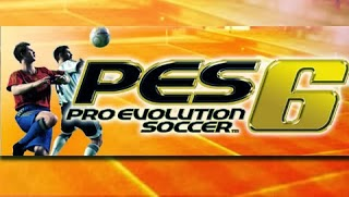 Download Game Sepak Bola PES 6 For PC Ringan dan Gratis ...