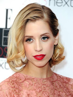 Peaches Geldof' recalls her late mom was 'completely inappropriate'around her