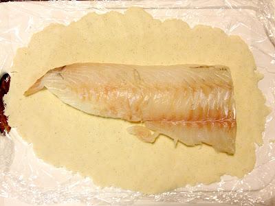 haddock in gluten free batter