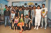 Hari Priya at Glitters film Academy-thumbnail-1