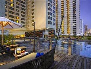 Hotel Bintang 5 di Penang - G Hotel Gurney (G Hotel Penang)