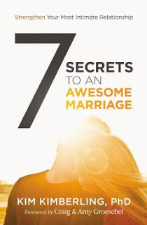 7 Secrets of an Awesome Marriage