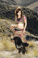 Neha, sharma, hot, navel, images