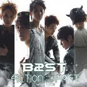 BEAST / B2ST - Freeze