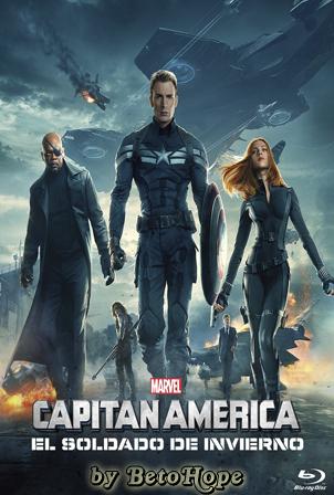 Capitan America 2: El Soldado De Invierno [1080p] [Latino-Ingles] [MEGA]