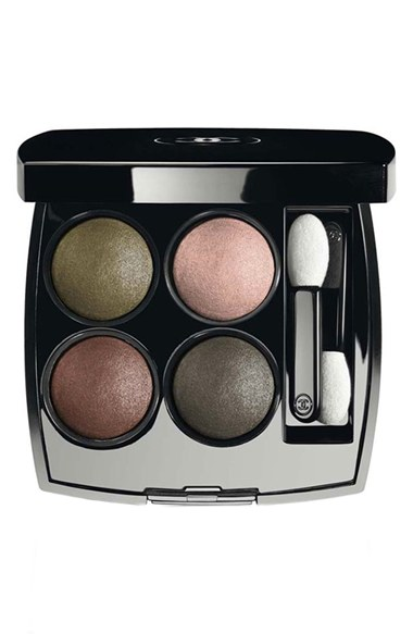 les 4 ombres automne 2015 Chanel