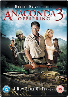 Rắn Khổng Lồ 3 - Anaconda 3