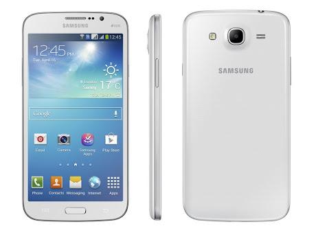 Spesifikasi dan Harga Samsung Galaxy Mega 6.3 dan 5.8