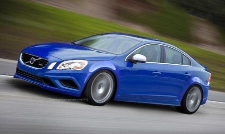 Volvo S60 Polestar Trailer Released