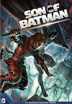 El hijo de Batman (Son of Batman) <br><span class='font12 dBlock'><i>(Son of Batman)</i></span>