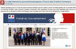 Gouvernement Français passe au CC