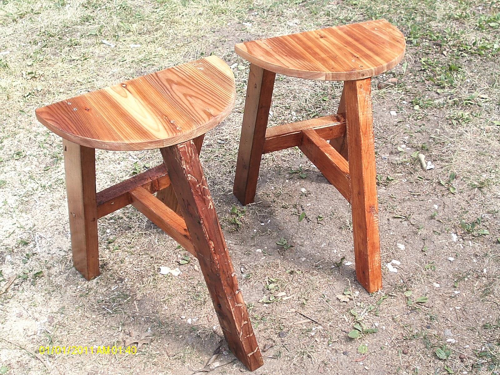 Handmade Rustic & Log Furniture Barnwood Picture Frames 2 Pine