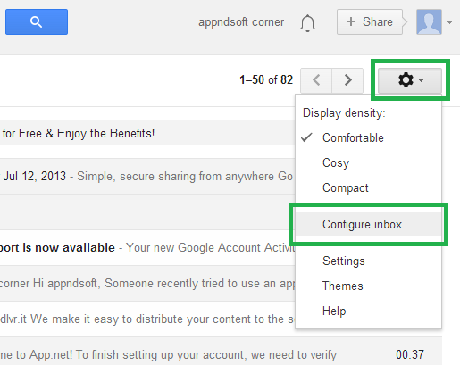 how to change your profile picture on gmail app