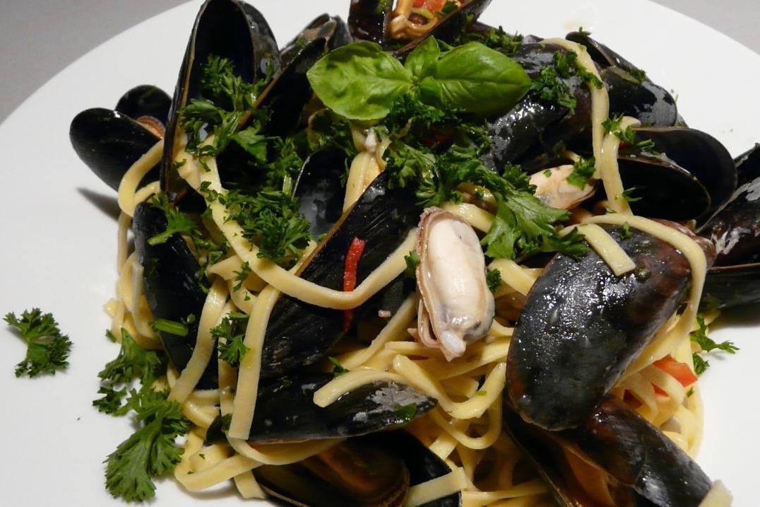 Kulinarische welten zu fisch und meeresfrucht september 2011 for Moos konservieren