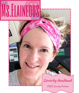 http://mselaineousteachessewing.blogspot.com/2015/07/stretchy-headband-free-pattern.html