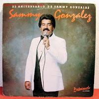 SAMMY GONZÁLEZ