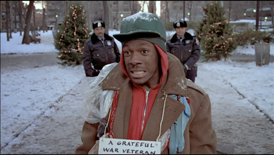 Shit Movie Fest Trading Places A Shitmas Post From
