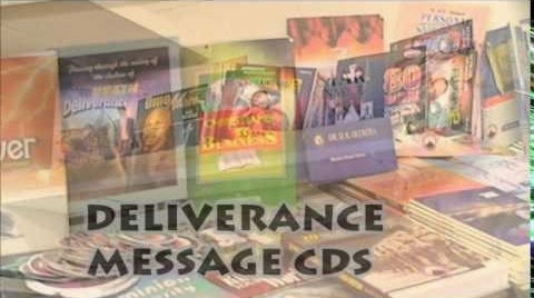 Get Books ! Get the Truth ! Get Deliverance !!!