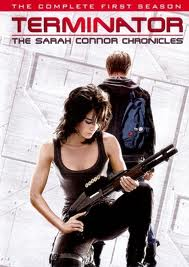 Kẻ Hủy Diệt - Phần 1 - Terminator: The Sarah Connor Chronicles