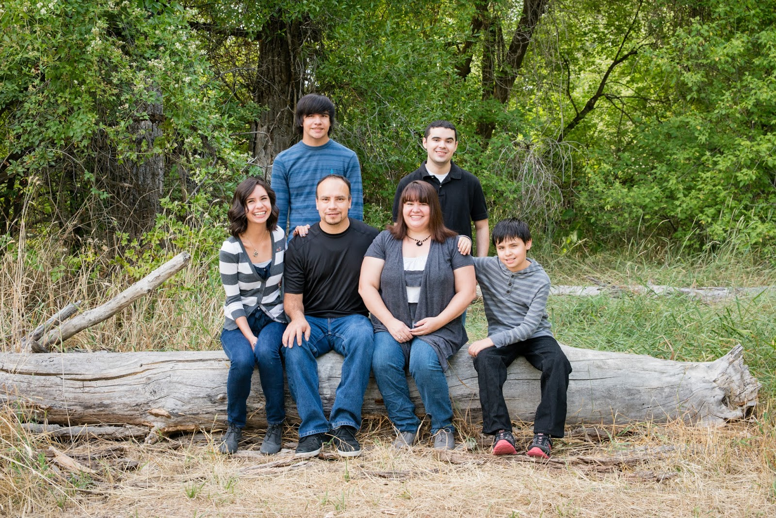 Family Photography Utah
