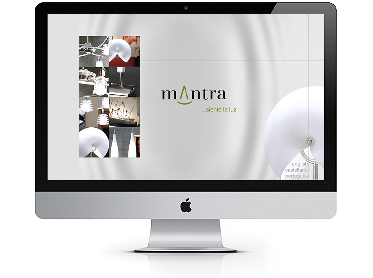 Mantra-corporate-website-homepage-design-Somerset-Harris