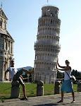 Włochy, Pisa, 2009