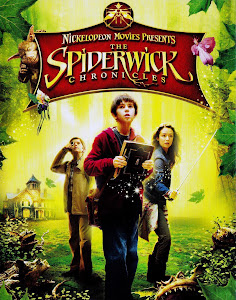 Poster Of The Spiderwick Chronicles (2008) In Hindi English Dual Audio 300MB Compressed Small Size Pc Movie Free Download Only At worldfree4u.com