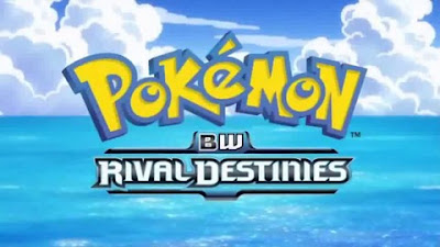 Pokemon Best Wishes! - Rival Destinies