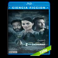 Z for Zachariah (2015) BRRip 720p Audio Dual Latino-Ingles