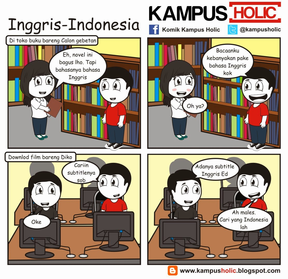 #647 Inggris-Indonesia
