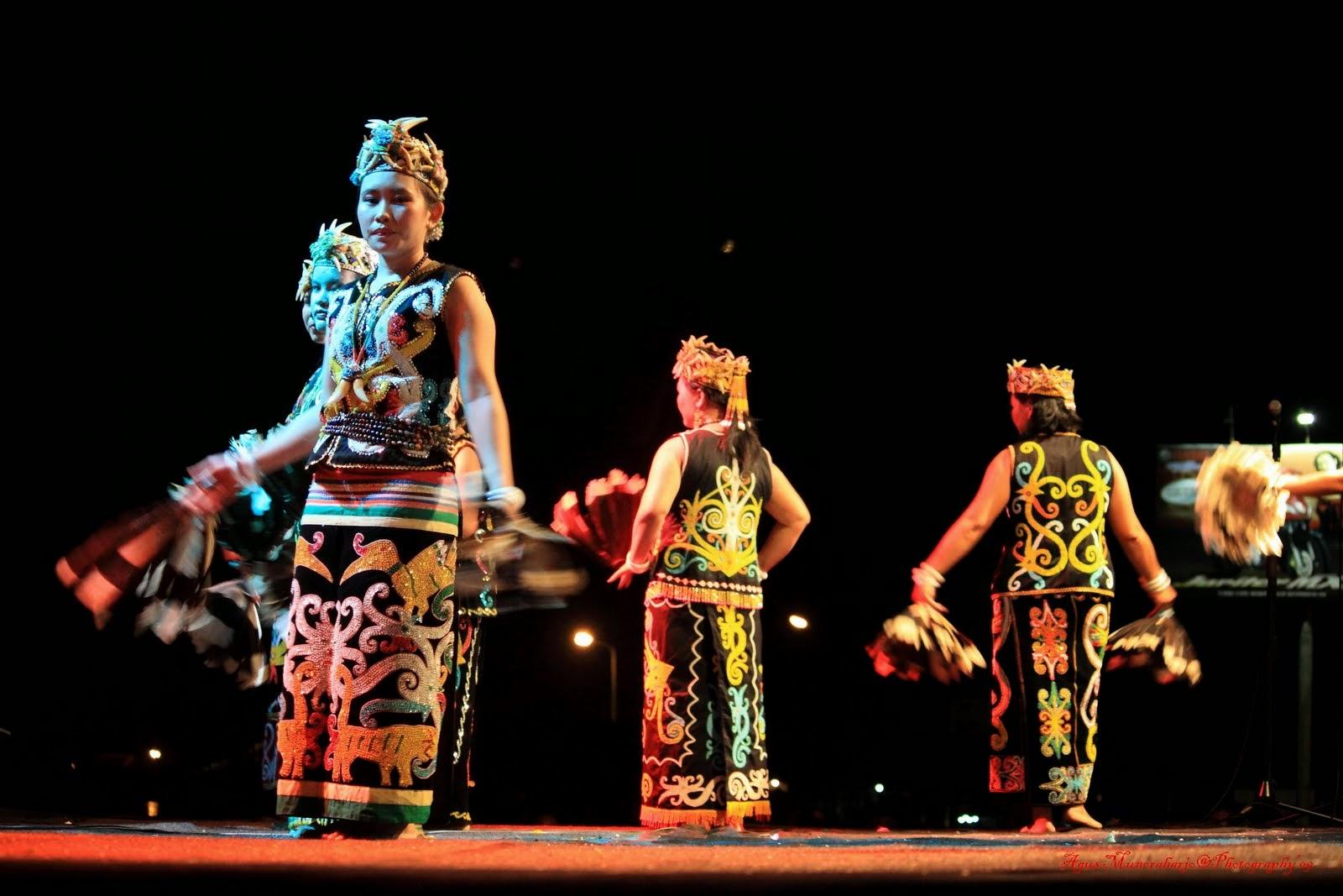 Festival Budaya Erau