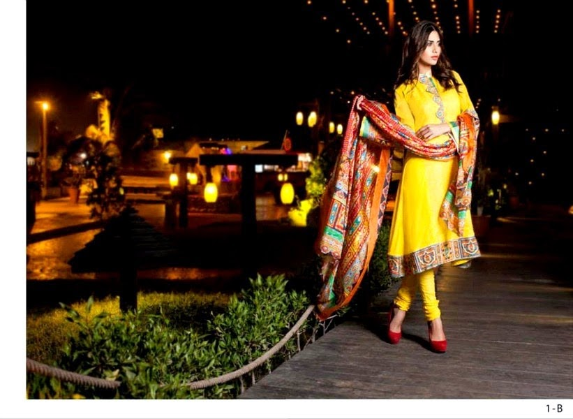 Shariq Smart Eid Dress Collection