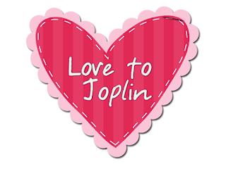, Love to Joplin Linky Party