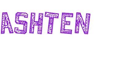 Ashten
