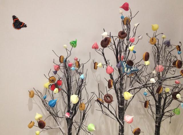Baketopia Trees