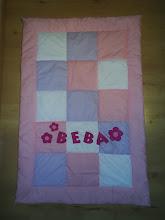 Cobertor beba