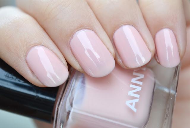 [Nagellack] Anny - 290 Nude