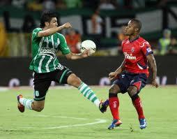 Ver Online Ver Atlético Nacional vs Independiente Medellín / Sábado 13 Septiembre 2014 (HD)