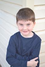 Jaxson - 8 years