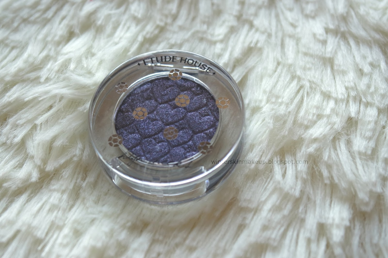 Etude House Bling Me Prism Look At My Eyes Jewel BL605 Under The Sea