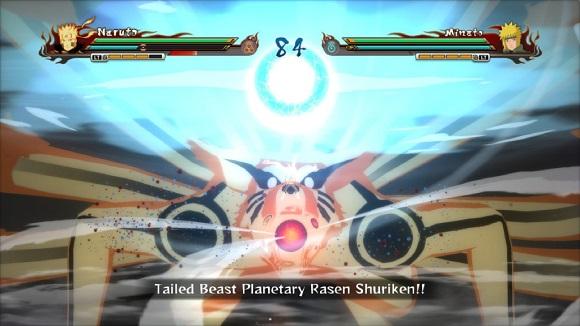 Naruto Shippuden Ultimate Ninja Storm Revolution Codex PC Game Screenshot 3