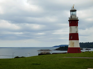 Smeaton's Tower, Lighthouse, Plymouth