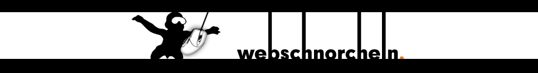Webschnorcheln