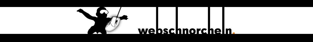 Webschnorcheln