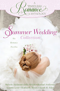 Summer Wedding Collection e-book exclusive