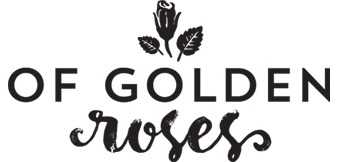 Of Golden Roses