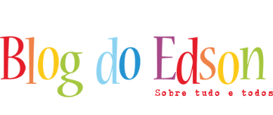 Blog do Edson