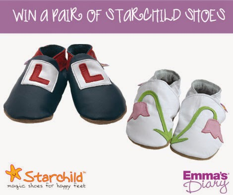 win starchild shoes