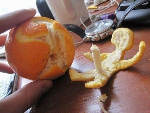 o portocala